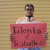 Imagem do artista Raphão Alaafin
