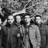 Imagem do artista Linkin Park