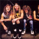 Imagen del artista Metallica