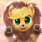 Imagem do artista My Little Pony