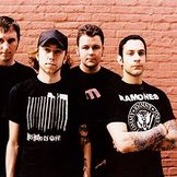 Imagem do artista Rise Against