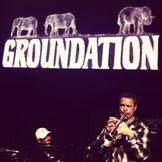 Imagem do artista Groundation