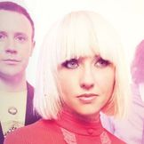 Imagem do artista The Joy Formidable