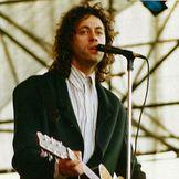 Imagem do artista Bob Geldof