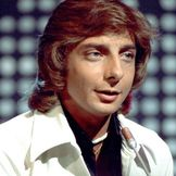 Imagem do artista Barry Manilow