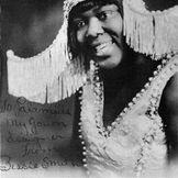 Imagem do artista Bessie Smith