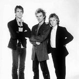Imagem do artista The Police