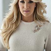 Imagem do artista Carrie Underwood