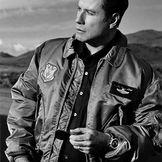 Imagem do artista John Travolta