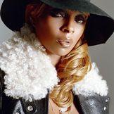 Imagem do artista Mary J. Blige