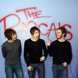 Imagem do artista The Rascals