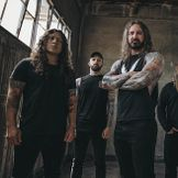 Imagem do artista As I Lay Dying