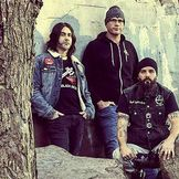 Imagem do artista Killswitch Engage