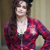 Imagem do artista Helena Bonham Carter