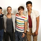 Imagen del artista The Wanted