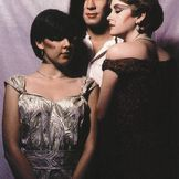 Imagem do artista The Human League
