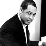 Imagem do artista Duke Ellington