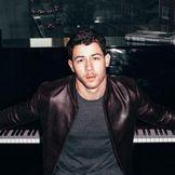 Imagem do artista Nick Jonas