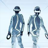 Imagem do artista Daft Punk