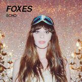 Imagem do artista Foxes