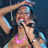 Imagen del artista Inês Brasil