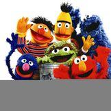 Imagem do artista Sesame Street