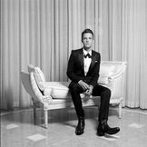 Imagem do artista Brandon Flowers