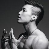 Imagen del artista Jay Park
