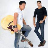Imagem do artista Dannilo e Rafael