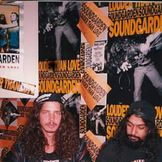 Imagem do artista Soundgarden
