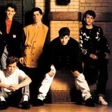 Imagen del artista New Kids On The Block