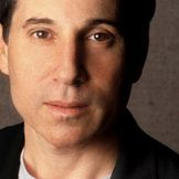 Imagem do artista Paul Simon