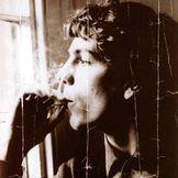 Imagem do artista Syd Barrett
