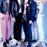 Imagen del artista Sex Pistols