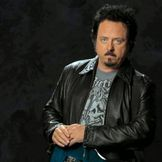 Imagem do artista Steve Lukather