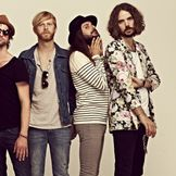 Imagem do artista The Temperance Movement