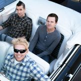 Imagem do artista The Offspring