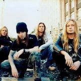 Imagem do artista Children of Bodom
