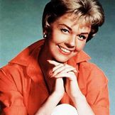 Imagem do artista Doris Day