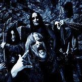 Imagem do artista Dark Funeral