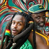 Imagem do artista Steel Pulse