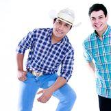 Imagem do artista Ricardo e Rodrigo