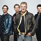 Imagem do artista Glass Tiger