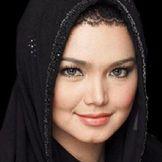 Imagem do artista Siti Nurhaliza
