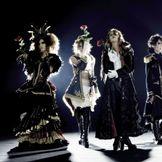 Imagen del artista Versailles