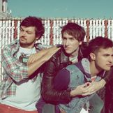 Imagem do artista Walk The Moon