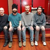 Imagem do artista Built To Spill