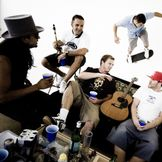 Imagem do artista Slightly Stoopid