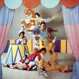 Imagem do artista A Turma do Balão Mágico