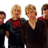 Imagem do artista Bon Jovi